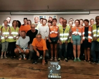 trail 2018 groupe